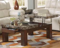 ideas cozy living room furniture coffee table marble top cheap