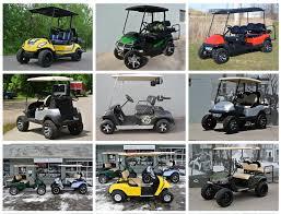 custom carts gallery power sports international your local