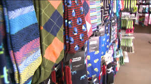 there u0027s now a new store in in arvada that only sells socks and