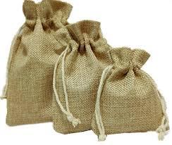 small burlap bags small jute drawstring gift jewelry packaging bags cheap burlap