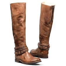 womens boots tu bed stu womens leather boot in rustic s