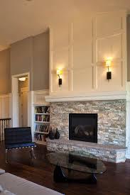 amazing best imaginative gas fireplace tile surround ideas