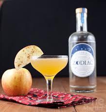 martini vodka vodka apple cider cocktail one martini