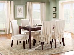 dining room arm chair slipcovers stunning slipcovers for dining room chairs with arms images