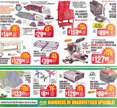 black friday chainsaw sales harbor freight black friday 2013 ad find the best harbor freight