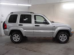 jeep liberty black rims 2004 jeep liberty limited biscayne auto sales pre owned