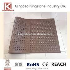 tapis pour cuisine perforé caoutchouc tapis de sol pour cuisine autres produits en