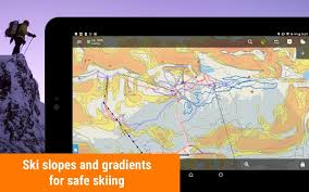 Utk Map Locus Map Free Hiking Gps Navigation And Maps Android Apps On