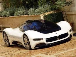 maserati hypercar old concept cars maserati birdcage concept