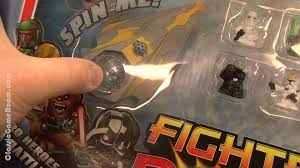 classic game room cgr toys star wars fighter pods review youtube