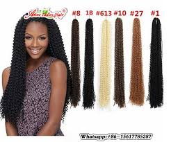 what type of hair to do crochet braid synthetic hair croche 613 blonde zizi hair 24 crochet braids