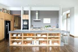 open shelves in kitchen ideas open kitchen cabinet ideas torneififa