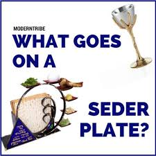 what goes on the passover seder plate 100 best passover recipes images on
