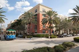 Court Yards Cityplace Courtyards Modern Living Real Estate