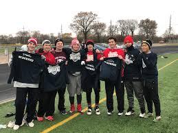 seconds of summer a team mp 2017 hp prep flag football chionship saturday nov 18
