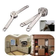 Hinges For Bathroom Cabinet Doors Kitchen Upswing Cabinet Hinges Adjustable Cabinet Brackets Lama