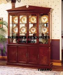 Oak Buffet And Hutch by Other Hutch Dining Room Furniture Simple On Other Intended For