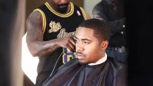 fabolous the rapper haircut andis commercial featuring nas youtube