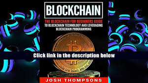 audiobook blockchain the blockchain for beginners guide to