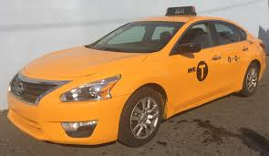nissan altima hybrid 2017 modern taxi cab film cars yellowcabnyctaxi com