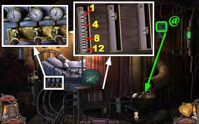 mystery case files escape from ravenhearst walkthrough guide