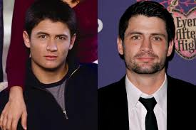 Hit The Floor Cast Season 1 - see the cast of u0027one tree hill u0027 then and now
