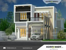 Home Design Low Budget by Low Budget Contemporary 3 Bedroom House Design