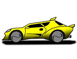 cartoon race car cliparts co
