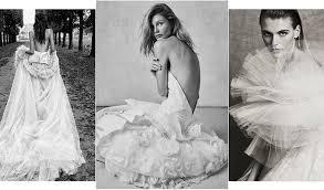 robe de mariã e ã e 50 défilé elie saab haute couture automne hiver 2016 2017 couture
