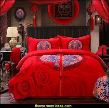 Asian Bedding Sets Bedding Boho Style Bedding Se Boho Duvet Cover Set