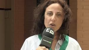 Alicia Pérez Sánchez. Enfermera y matrona en el Centro de Salud Carranque, Málaga - AliciaPerez