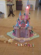 polly pocket castle ebay