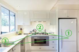 comment n馮ocier une cuisine comment aménager une cuisine fonctionnelle