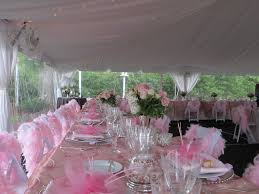 ultimate bridal shower blue peak tents inc