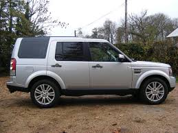 silver land rover discovery used 2009 land rover discovery 4 tdv6 hse 1 owner for sale in