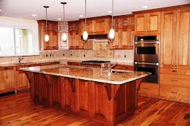 kitchen island cherry wood kitchen cabinets archives legacy mill cabinet nw llc