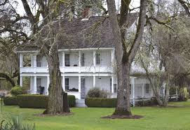 yoncalla u0027s applegate house is oldest house in oregon history