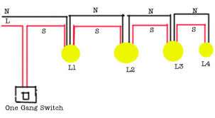 3 way and 4 way wiring diagrams with multiple lights u2013 do it