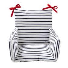 coussin chaise haute bebe coussin chaise haute bebe la redoute