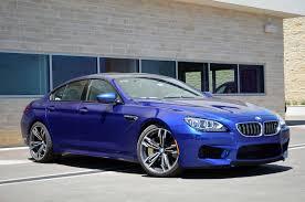 bmw m6 blue 2014 bmw m6 gran coupe blue topismag com