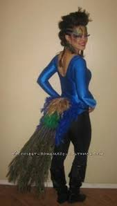 Peacock Halloween Costume Women 379 Costumes Images Costumes Diy Costumes