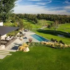 Backyard Golf Course by Photos Hgtv