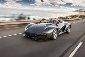newest supercar the rezvani beast is america s newest supercar autoguide com