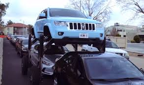 starwood jeep blue jeep news photos videos page 1
