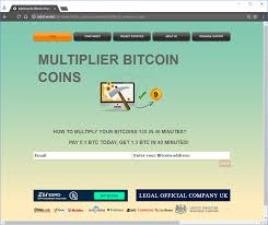 bitcoin x4 review stay away from the bitcoin multiplier scam malwarebytes labs