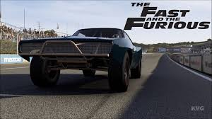 dodge charger 6 4 forza motorsport 6 dodge charger fast furious 1968 test