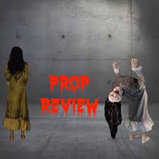 spirit halloween bend oregon broken spine prop review youtube