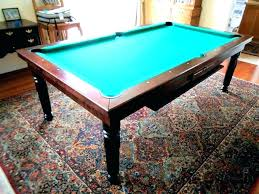 convertible pool dining table pool table dining room table convertible dining room table pool