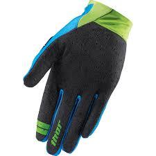 winter motocross gloves thor void 2016 course motocross gloves lightweight mx off road atv