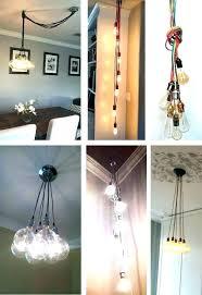 Make Your Own Pendant Light Kit In Pendant Light Kit Dosgildas